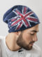 UK Flag Hat